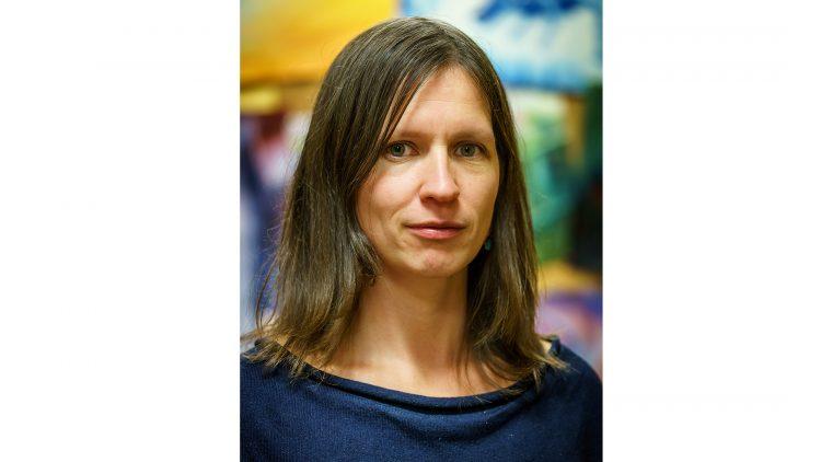 PhDr. Daniela Roes
