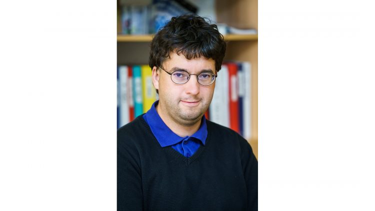 Mgr. Miroslav Huml