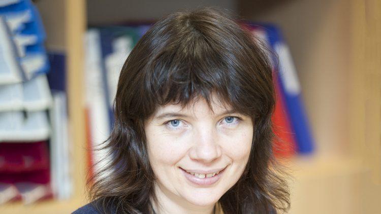 Eva Helebrantová