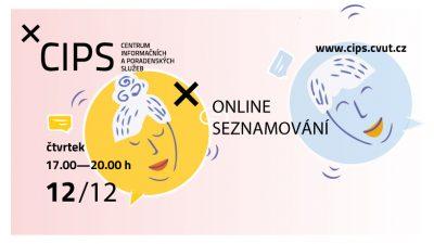 Online seznamování