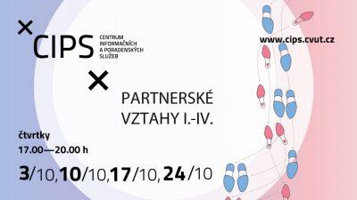 Partnerské vztahy I-IV