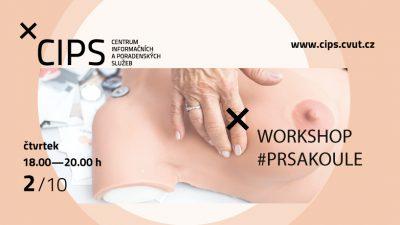 Workshop #prsakoule