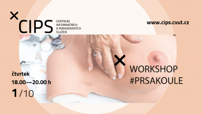 Workshop #Prsakoule – ONLINE