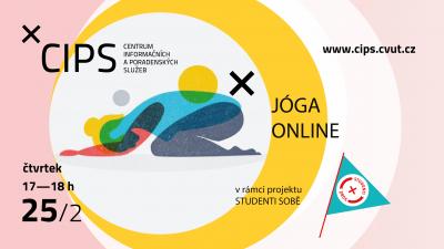 Jóga online