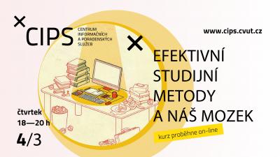 Efektivní studijní metody a náš mozek