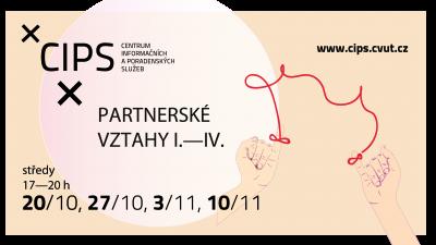 Partnerské vztahy I.-IV.